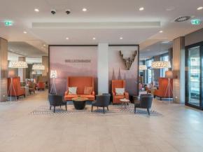 Hotels in breisgau hochschwarzwald schwarzwald sowie for Freiburg boutique hotel
