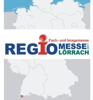 Regio-Messe 2011 Lörrach