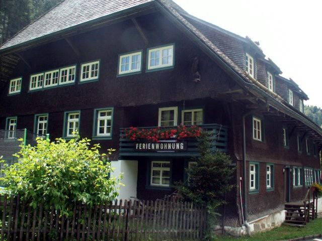 Unterkunft schwarzwald ferienwohnung ferienhaus for Ferienwohnung im schwarzwald