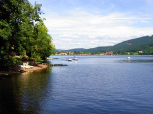 Titisee (See)