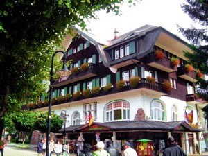 Hotel am Titisee